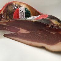 Half Boneless Prosciutto Crudo Image