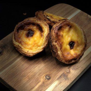 Portuguese Pastry's