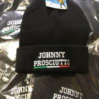 Johnny Prosciutto Beanie V2 Image