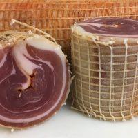 Pancetta Round Image